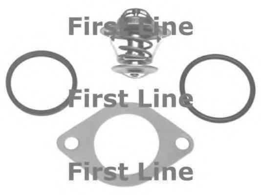 FIRST LINE FTK018 Термостат, охлаждающая жидкость