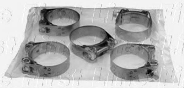 FIRST LINE FHC1105 Хомут, воздушный шланг компрессора