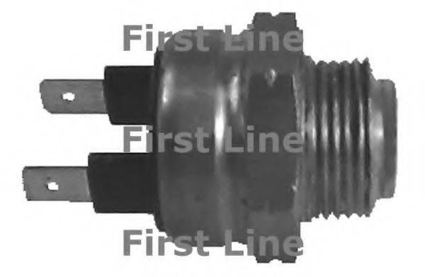 FIRST LINE FTS80195 Термовыключатель, вентилятор радиатора