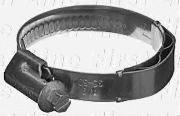 FIRST LINE FHC1001S Хомут, воздушный шланг компрессора