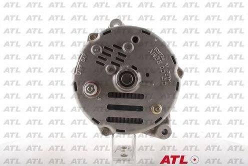ATL AUTOTECHNIK L30840 Генератор