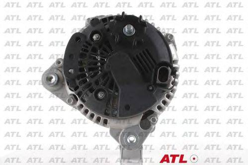 ATL AUTOTECHNIK L45345 Генератор