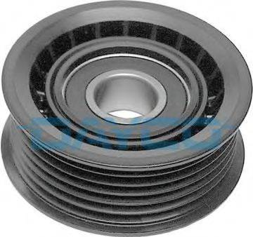 DAYCO APV2134 Паразитный / ведущий ролик, поликлиновой ремень