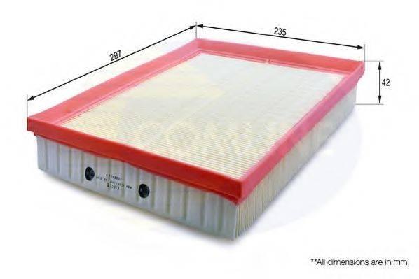 COMLINE EAF015 Воздушный фильтр