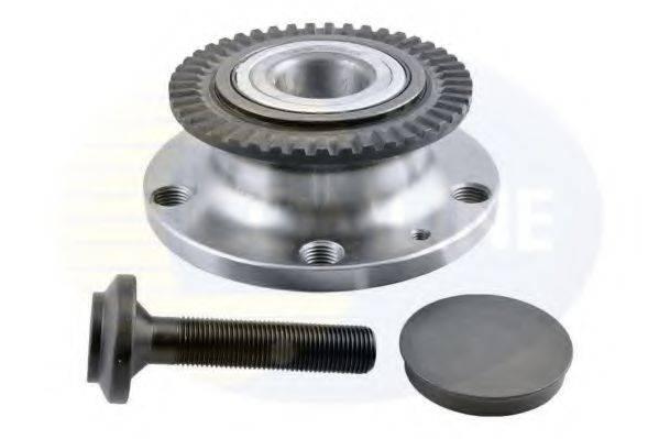 COMLINE CHA029 Комплект подшипника ступицы колеса