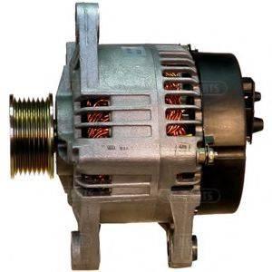 HC-PARTS CA1208IR Генератор