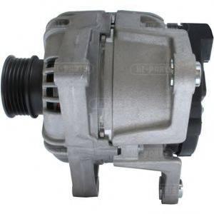 HC-PARTS CA1882IR Генератор