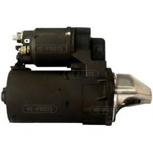 HC-PARTS CS1257 Стартер