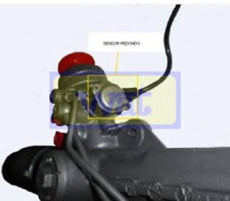 WAT AAU046 Рулевой механизм