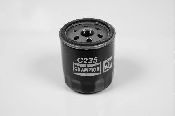 CHAMPION C235606 Масляный фильтр