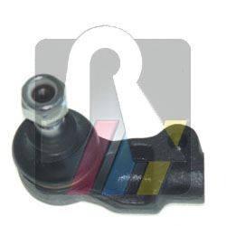 RTS 9100318 Наконечник поперечной рулевой тяги