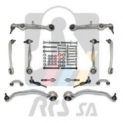 RTS 9905007 Ремкомплект, подвеска колеса