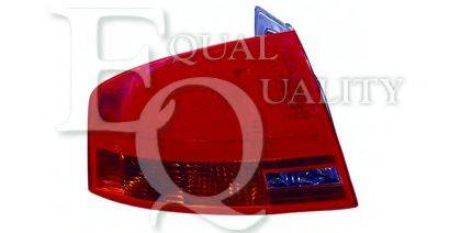 EQUAL QUALITY GP0851 Задний фонарь