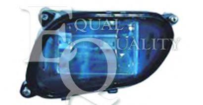 EQUAL QUALITY PF0301D Противотуманная фара