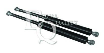 EQUAL QUALITY MG02112 Газовая пружина, крышка багажник