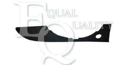 EQUAL QUALITY G2368 Облицовка / защитная накладка, облицовка радиатора