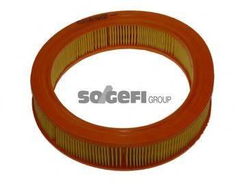 COOPERSFIAAM FILTERS FL6338 Воздушный фильтр