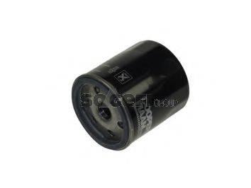 COOPERSFIAAM FILTERS FT5581 Масляный фильтр