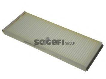 COOPERSFIAAM FILTERS PC8004 Фильтр, воздух во внутренном пространстве