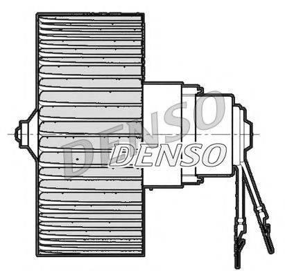 NPS DEA09201 Вентилятор салона
