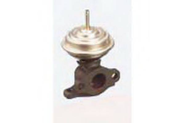 FISPA 83645 Клапан возврата ОГ