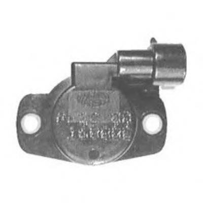 FISPA 84122 Датчик, положение дроссельной заслонки