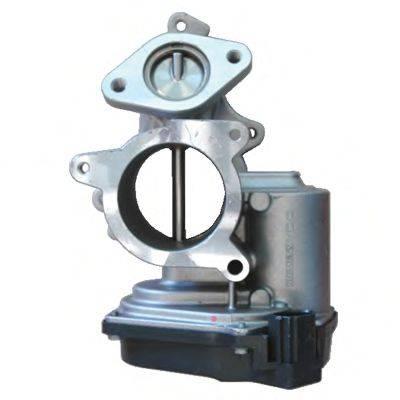FISPA 83811 Клапан возврата ОГ