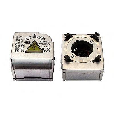 FISPA 12659 Устройство зажигания, газоразрядная лампа