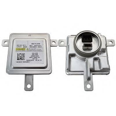 FISPA 12653 Устройство управления, освещение