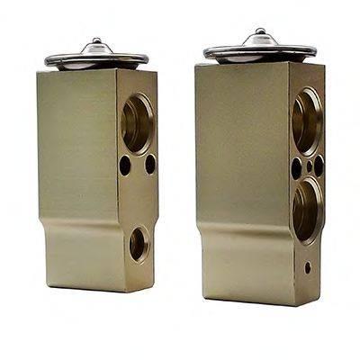 FISPA 42009 Расширительный клапан, кондиционер