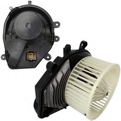 FISPA 92107 Вентилятор салона