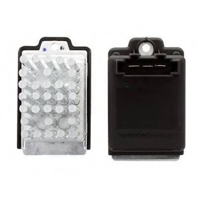 FISPA 106033 Регулятор, вентилятор салона