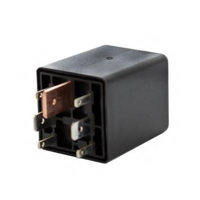 FISPA 285635 Блок управления, время накаливания
