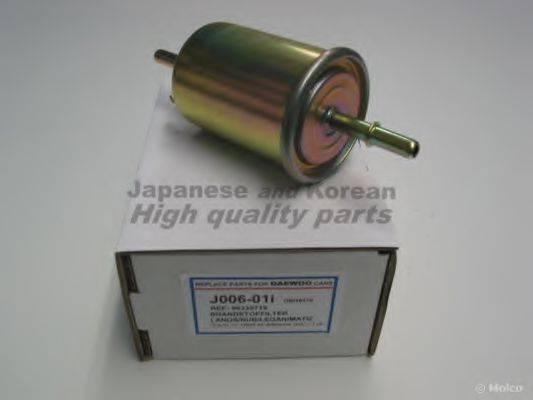 ASHUKI J00601I Топливный фильтр
