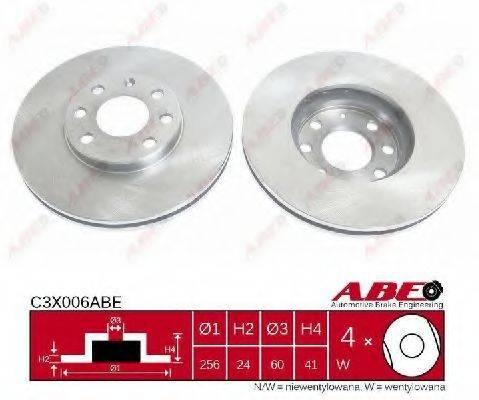 ABE C3X006ABE