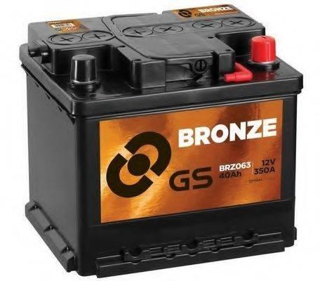 GS BRZ063 Стартерная аккумуляторная батарея