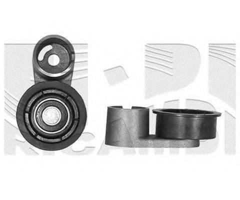 KM INTERNATIONAL FI0060SX Устройство для натяжения ремня, ремень ГРМ