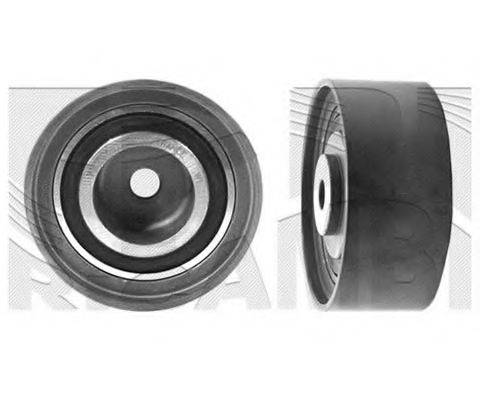 KM INTERNATIONAL FI13220 Натяжной ролик, ремень ГРМ