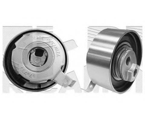 KM INTERNATIONAL FI14780 Устройство для натяжения ремня, ремень ГРМ