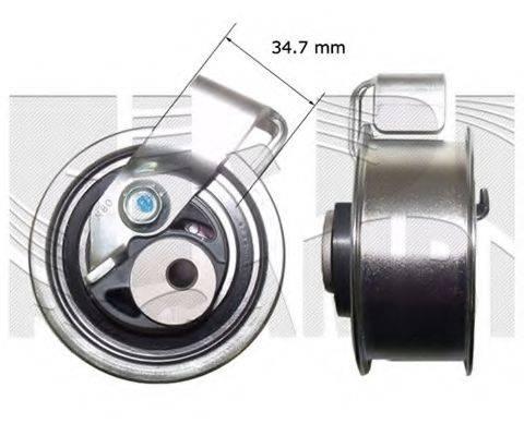 CALIBER 27061 Устройство для натяжения ремня, ремень ГРМ