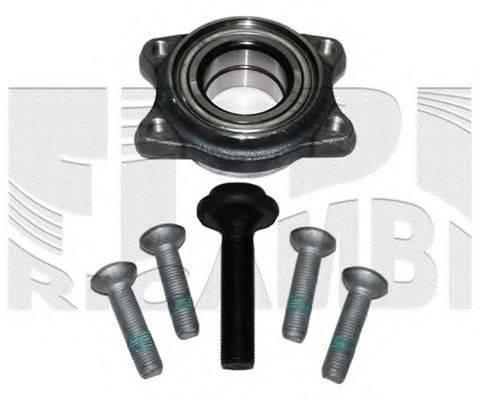 CALIBER RC1043 Комплект подшипника ступицы колеса