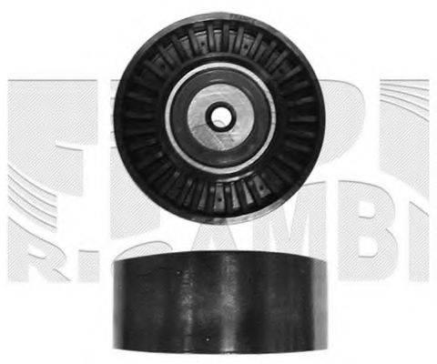 AUTOTEAM A05916 Натяжной ролик, поликлиновой  ремень