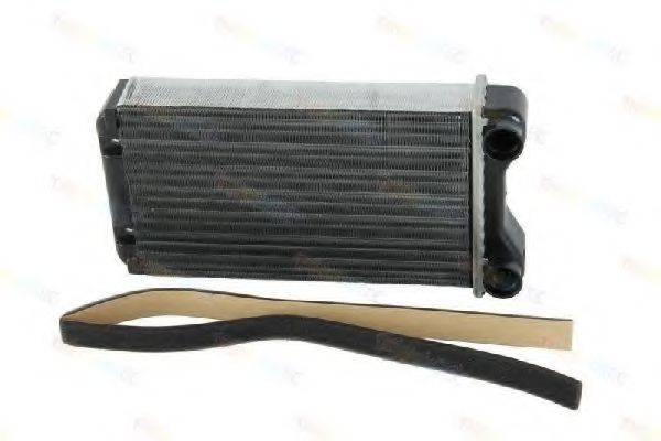 THERMOTEC D6A002TT Теплообменник, отопление салона