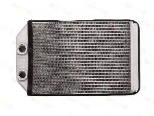 THERMOTEC D6A004TT Теплообменник, отопление салона