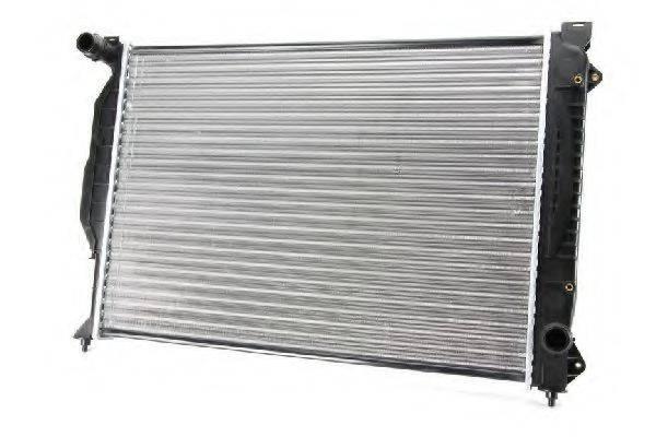 THERMOTEC D7A018TT Радиатор, охлаждение двигателя