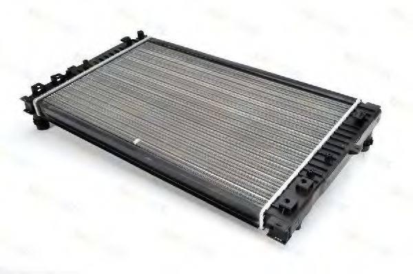 THERMOTEC D7W052TT Радиатор, охлаждение двигателя