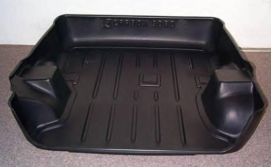 CARBOX 101458000 Ванночка для багажника