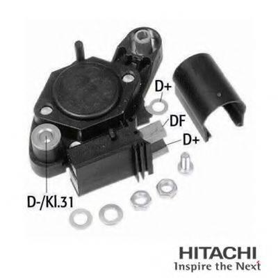 HITACHI 2500696 Регулятор генератора