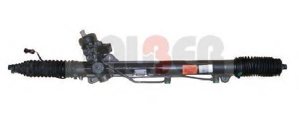 LAUBER 669164 Рулевой механизм