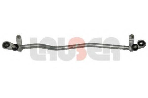 LAUBER 973104 Система тяг и рычагов привода стеклоочистителя